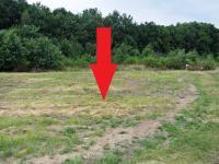 Prodej pozemku 1329 m², Chbany