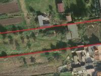 Prodej pozemku 2470 m², Žiželice