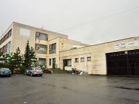 Pronájem skladovacích prostor 250 m², Chomutov