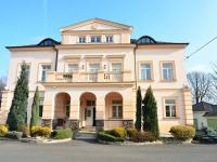 Prodej komerčního objektu 3080 m², Kadaň