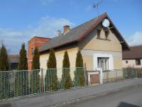 Prodej domu v osobním vlastnictví 85 m², Třtěnice