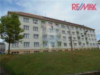 Prodej bytu 1+1 v osobním vlastnictví 39 m², Habartov