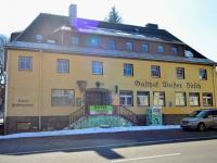 Prodej hotelu 3970 m², Rübenau