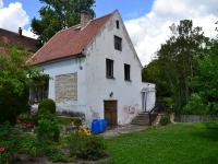 Prodej chaty / chalupy, 43 m2, Tuchořice