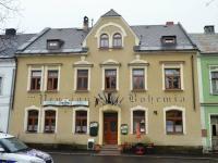 Prodej domu v osobním vlastnictví 400 m², Horní Blatná