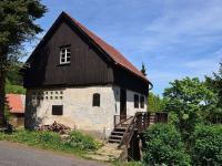 Obec Srní (Prodej pozemku 245 m², Stráž nad Ohří)
