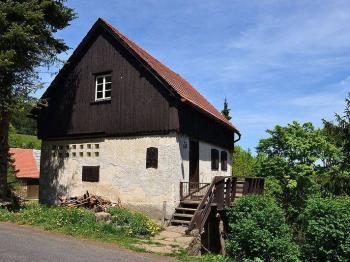 Obec Srní - Prodej pozemku 245 m², Stráž nad Ohří