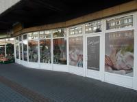 Prodej komerčního objektu 204 m², Chomutov