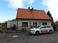 Prodej domu v osobním vlastnictví 211 m², Tuchořice