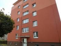 Prodej bytu 1+1 v osobním vlastnictví 32 m², Chomutov