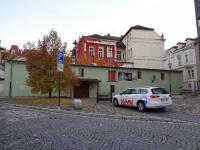 Prodej restaurace 715 m², Žatec