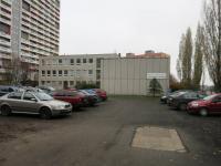 Možnost parkování (Pronájem kancelářských prostor 16 m², Chomutov)