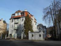 Prodej bytu 3+1 v osobním vlastnictví 91 m², Karlovy Vary
