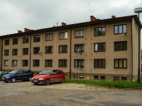 Prodej bytu 3+1 68 m², Červená Voda