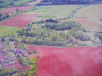 Prodej pozemku, 35146 m2, Domoušice