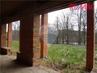 Prodej penzionu 2500 m², Petrohrad