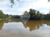 přilehlý rybníček (Prodej penzionu 2500 m², Petrohrad)