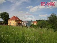 pohled do okolí (Prodej penzionu 2500 m², Petrohrad)