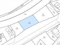 Prodej pozemku 1116 m², Černovice