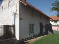 Pohled na dům (Prodej chaty / chalupy 41 m², Pochvalov)