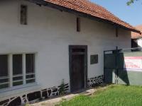 Vstup do domu (Prodej chaty / chalupy 41 m², Pochvalov)