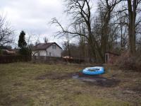 Prodej pozemku 411 m², Postoloprty