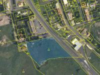 Prodej pozemku 5615 m², Hora Svatého Šebestiána