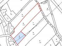 Prodej pozemku 3450 m², Dolní Habartice