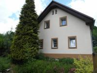 Prodej domu v osobním vlastnictví 120 m², Perštejn