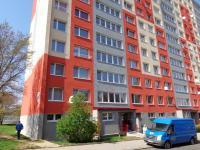 Prodej bytu 1+1 v osobním vlastnictví 36 m², Most