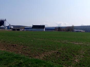 Prodej pozemku 14194 m², Jesenice