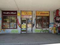 Prodej obchodních prostor 313 m², Chomutov
