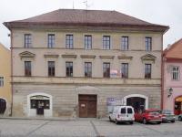 Prodej nájemního domu 710 m², Žatec