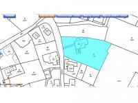 Prodej pozemku 3576 m², Jiříkov
