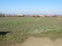 Prodej pozemku 14330 m², Žatec