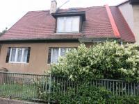 Prodej domu v osobním vlastnictví 130 m², Chomutov
