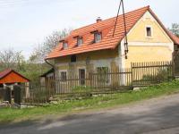 Prodej domu v osobním vlastnictví 120 m², Brodec