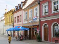 Prodej komerčního objektu 244 m², Kadaň
