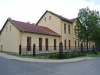 Prodej domu v osobním vlastnictví 1800 m², Louny