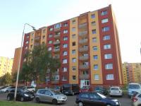 Prodej bytu 3+1 v družstevním vlastnictví 72 m², Jirkov