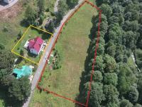 Prodej pozemku 5133 m², Vejprty