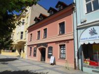 Pronájem obchodních prostor 29 m², Chomutov