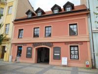 Pronájem obchodních prostor 22 m², Chomutov