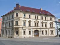 Pronájem komerčního objektu 1360 m², Žatec