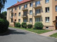 Prodej bytu 3+1 v osobním vlastnictví 60 m², Chomutov