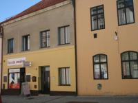 Prodej domu v osobním vlastnictví 260 m², Louny