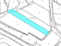 Prodej pozemku 8652 m², Borovno