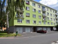 Prodej bytu Garsoniéra v osobním vlastnictví 21 m², Kadaň