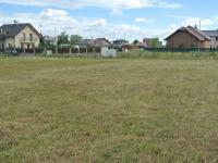 Prodej pozemku 1640 m², Žatec