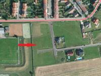Prodej pozemku 1120 m², Žatec